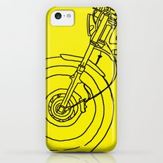 to hell with luck Slim Case iPhone 5c