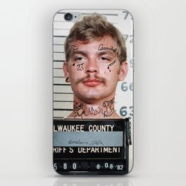 """LiL Dahmer"" iPhone Skin"