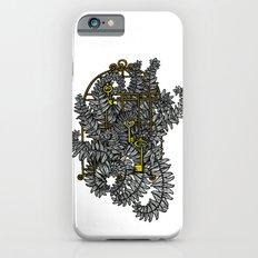 Jailed fern Slim Case iPhone 6s