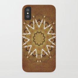 Papyrus iPhone Case