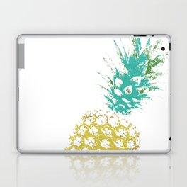 Pinnaple delight Laptop & iPad Skin
