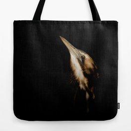 Bittern Tote Bag