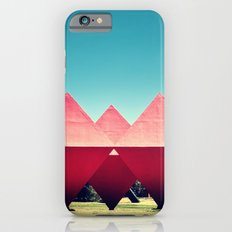 Synchronicity iPhone 6s Slim Case
