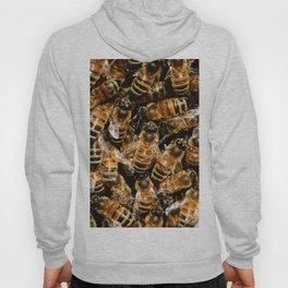 Honey Bees Hoody