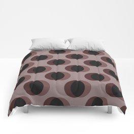 Dizziness polka dots Comforters