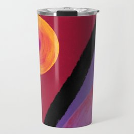 Ruby Seven Travel Mug