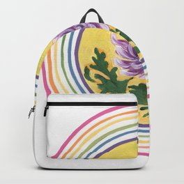 Chrysanthemum Blessing Backpack