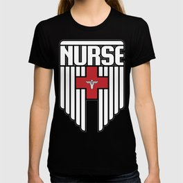Nurse Shield T-shirt