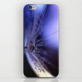 I love Dandelions iPhone Skin