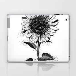 Keep on smiling. Laptop & iPad Skin