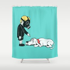 Are you My Mother? Shower Curtain
