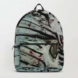Choose Wisely Backpack