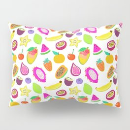 Fruit Punch Pillow Sham