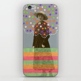 Nuvola iPhone Skin