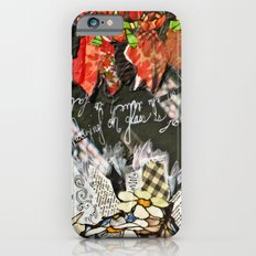The Waltz Slim Case iPhone 6s