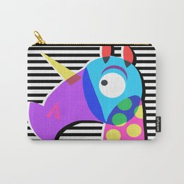 I See Unicorn Carry-All Pouch