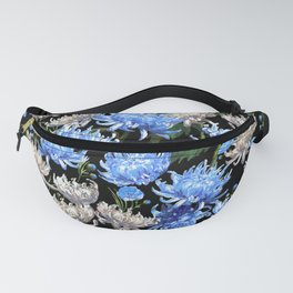 Blue Mums Design — L Diane Johnson Fanny Pack