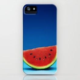 Hyperreal Watermelon iPhone Case