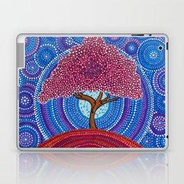 The Sakura Tree Laptop & iPad Skin