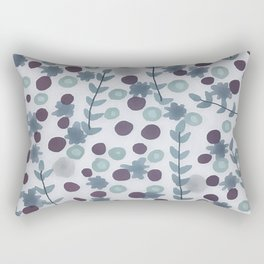 art 87 Rectangular Pillow
