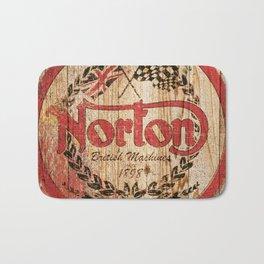 Norton Bath Mat