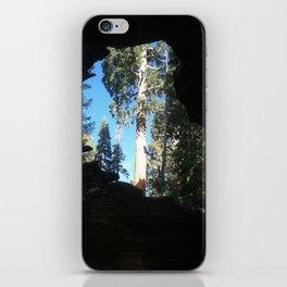 Inside Sequoia iPhone Skin