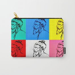 Lalon Carry-All Pouch