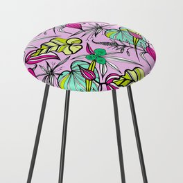 Tropic Counter Stool