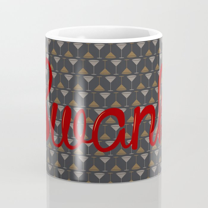 Swank Coffee Mug