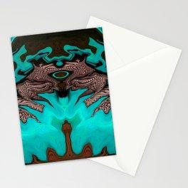Arezzera Sketch #764 Stationery Cards