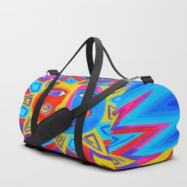 SUN Duffle Bag