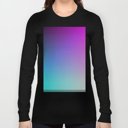 Multicolor Rainbow Passion Long Sleeve T-shirt