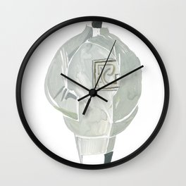 MeN!) Wall Clock