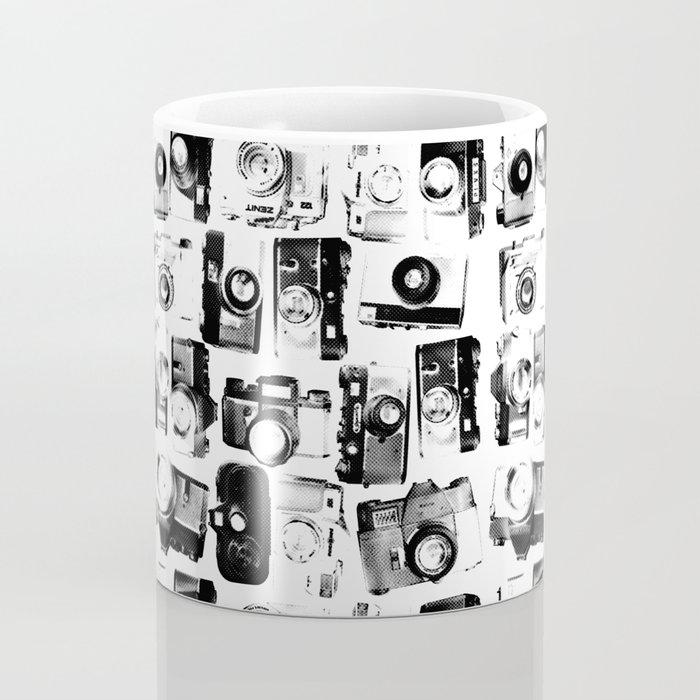 classic cameras Coffee Mug