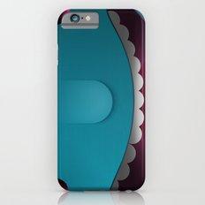 Insert Cookie iPhone 6 Slim Case
