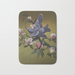 The Shangyang Rainbird Bath Mat