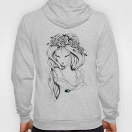 Poetic Gypsy Hoody