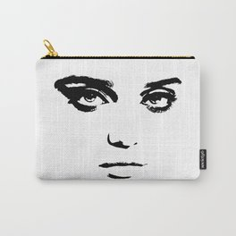 Sky Ferreira Carry-All Pouch