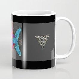 double helix Coffee Mug