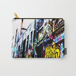 Flinders Lane Carry-All Pouch
