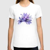 spiritual T-shirts featuring Spiritual Bells by CrismanArt