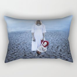 Innocence Rectangular Pillow