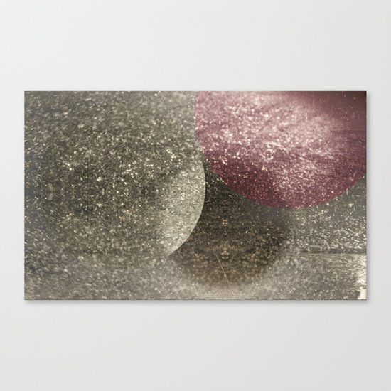 Orbservation 01 Canvas Print