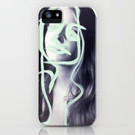 Linnea iPhone Case