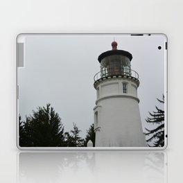 Watchful of the Mist Laptop & iPad Skin