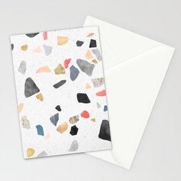 Terrazzo Treasure Stationery Cards