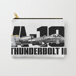 A-10 Thunderbolt II Carry-All Pouch