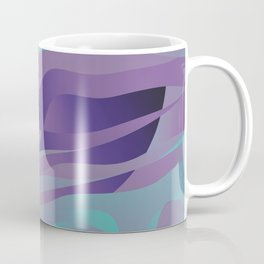 Nightly Mirage Coffee Mug