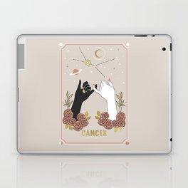 Cancer Zodiac Series Laptop & iPad Skin