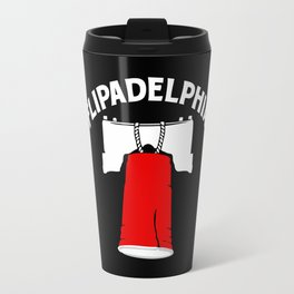 Flipadelphia Travel Mug